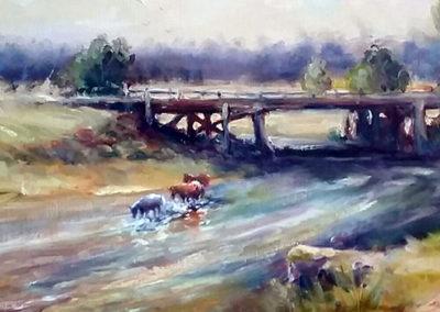 The Bridge-sml